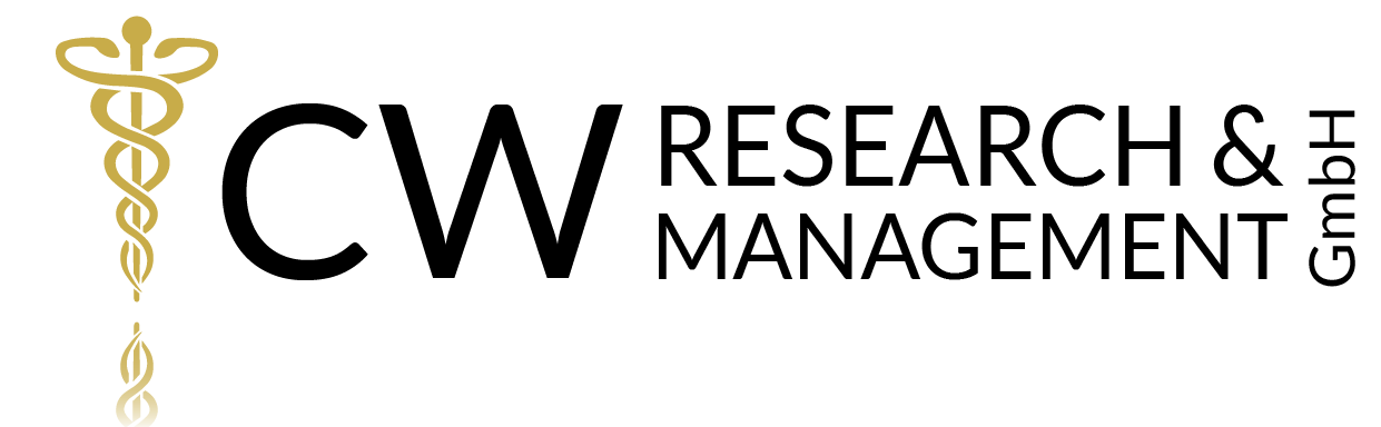 Logo CW-Research & Management